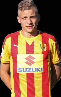 Klaudiusz  Marzec