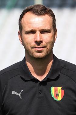 Krzysztof Mądzik