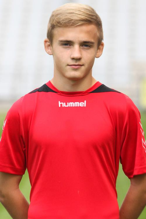 Daniel Szelęgowski