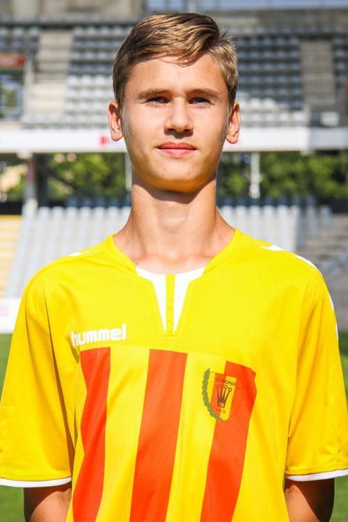Wiktor Stawecki