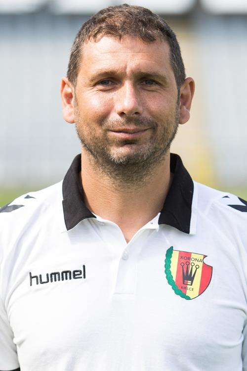 Jacek Kubicki