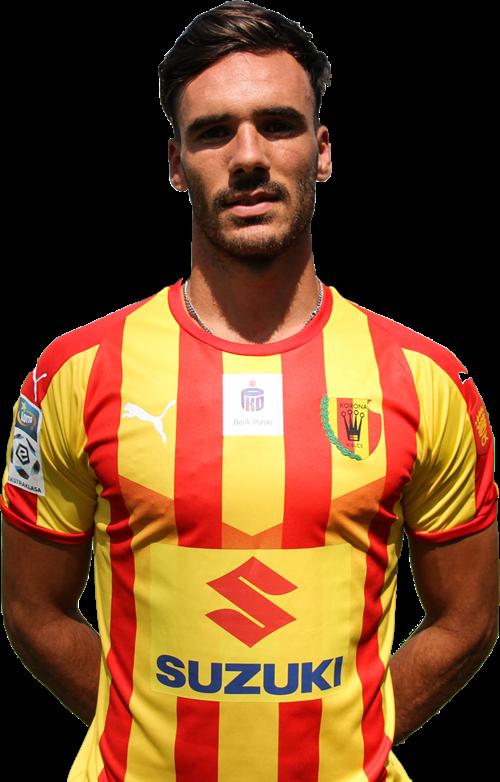 Ivan Marquez Alvarez