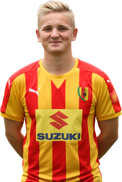 Mateusz Gadomski