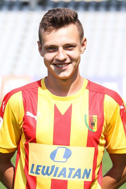 Krystian Moskal