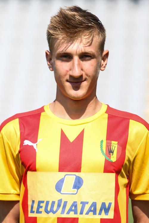 Daniel Wołowiec