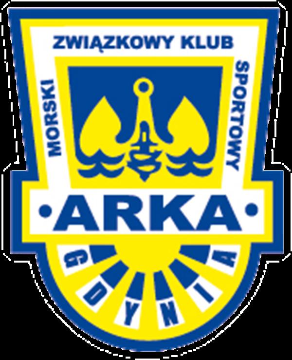 Arka Gdynia herb