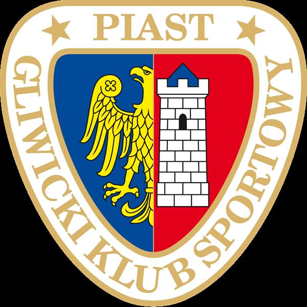 Piast Gliwice herb