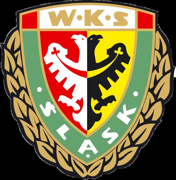 Śląsk Wrocław herb