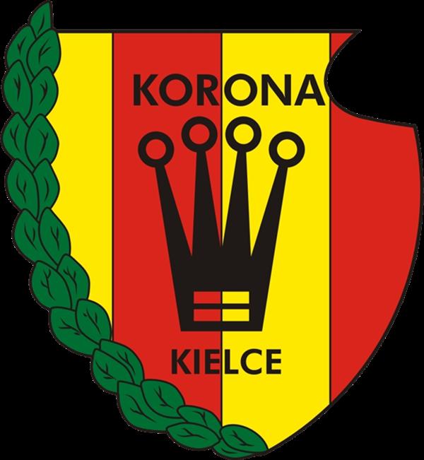 Korona Kielce herb