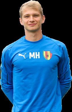 Maciej Horna