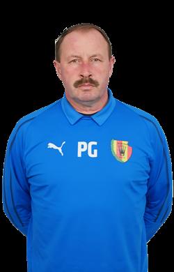 Piotr Gil