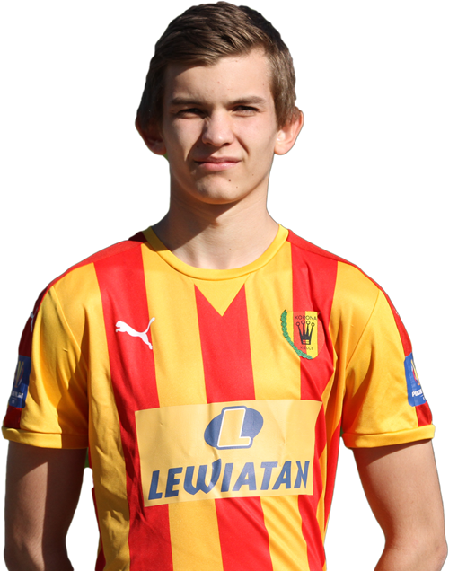Michał Dziubek