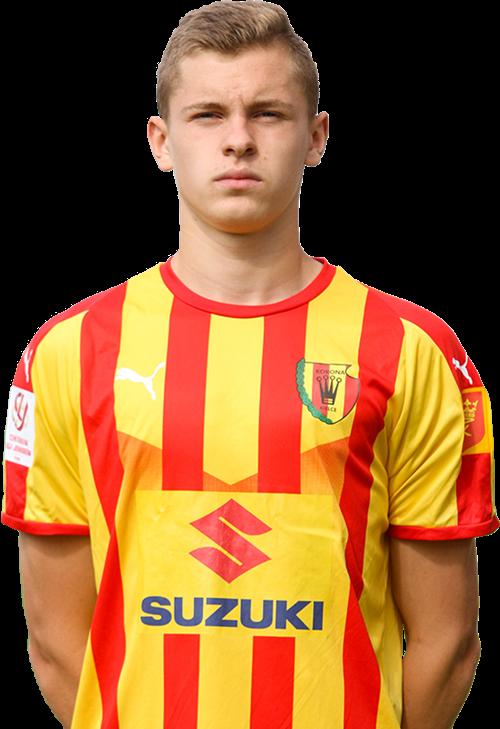 Bartosz Kralka