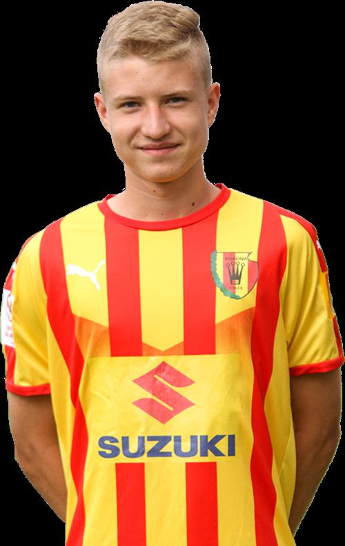 Konrad Głowacki