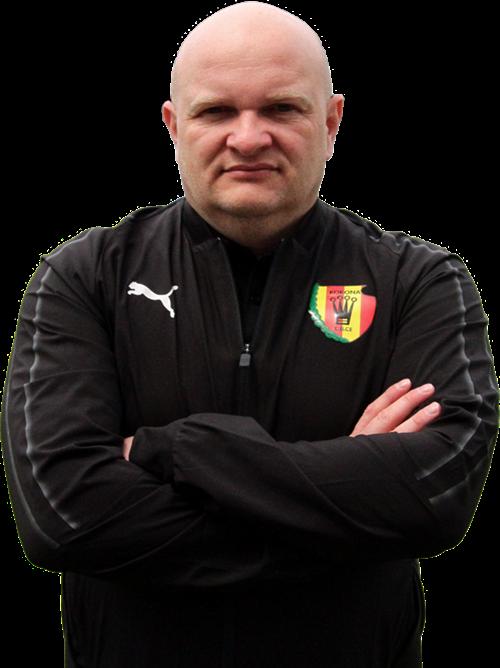 Maciej Bartoszek