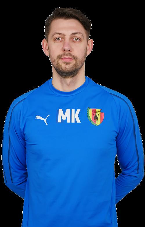 Marcin Kozior