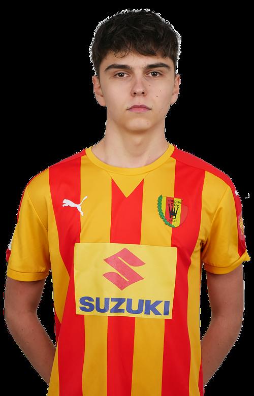Jakub Zaliński