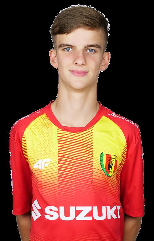 Jakub Michalski